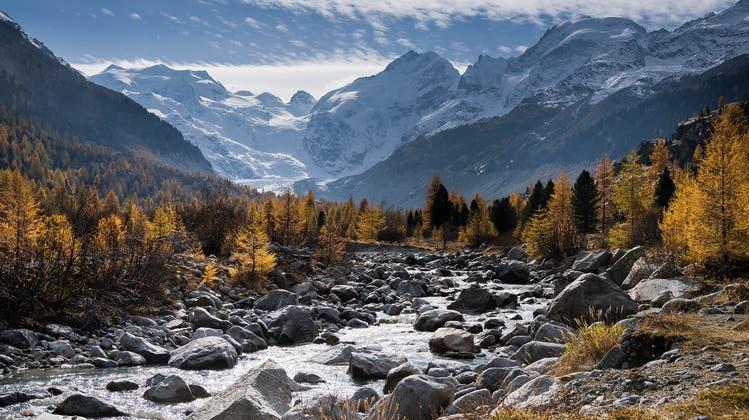 St. Moritz (© Oscar Alessio, SRF)