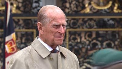 «Ich habe meinen Beitrag geleistet» – ein Nachruf auf den kerzengeraden, loyalen Ehemann der Queen