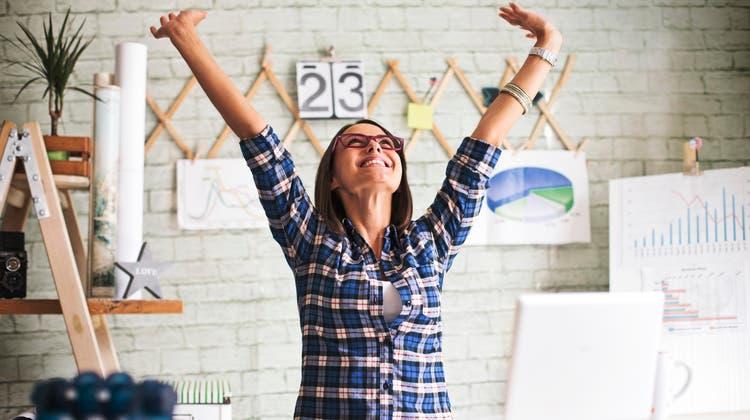 Vilfredo Pareto:«Mit 20 Prozent des Aufwandes lässt sich 80 Prozent einer Arbeit erledigen» (Bild: Getty Images)