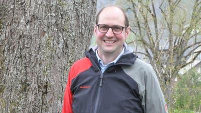 Christoph Kauz, Geschäftsführer Energietal Toggenburg. (Bild: Sabine Camedda)