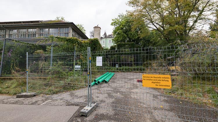 Das Vogelhaus im Zoo Basel wird für 25 Millionen Franken um- und neu gebaut. Eine Person allein stellt dafür 10 Millionen Franken zur Verfügung. (Zoo Basel (torben Weber),zvg / BLZ)