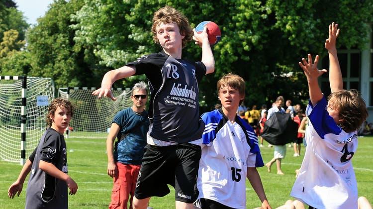 Pro Jahr sollen Basler Sportvereine künftig mit einer Million Franken unterstützt werden. (Robert Varadi / http://www.fotogalerie-rv.ch)