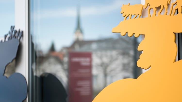 Am 16. Mai findet der internationale Museumstag statt. (Bild: Mareycke Frehner)