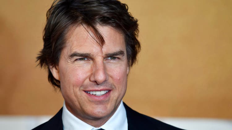 Tom Cruise. (Hannah Mckay / EPA)