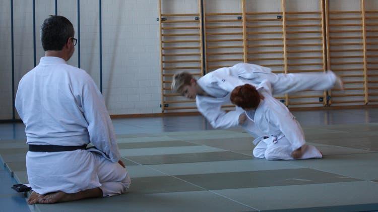 Aikido im Coronajahr