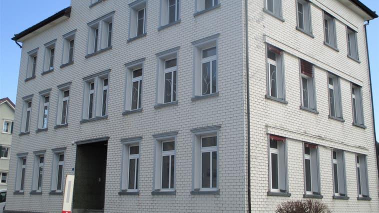 Der Bau des Schulhauses wurde durch Spenden finanziert. (Bild: PE)