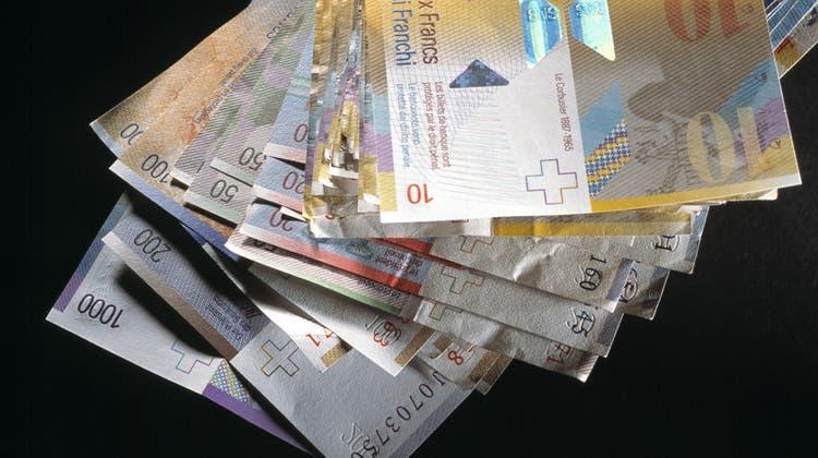 Die Mafia nistet sich überall dort ein, wo sie Geld verdienen kann. Jüngstes Beispiel: die Covid-Kredite. (Symbolbild) (Keystone)