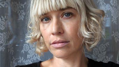 Melanie Schillig, Kolumnistin der Urner Zeitung, Gastronomin und Mutter (Pd / Urner Zeitung)