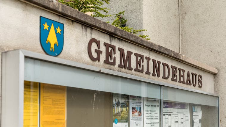 Sechs Kandidatinnen und Kandidaten treten an für den Gemeinderat in Villnachern ++ Karl Läuchli stellt sich nicht mehr zur Verfügung als Gemeindeammann in Rüfenach