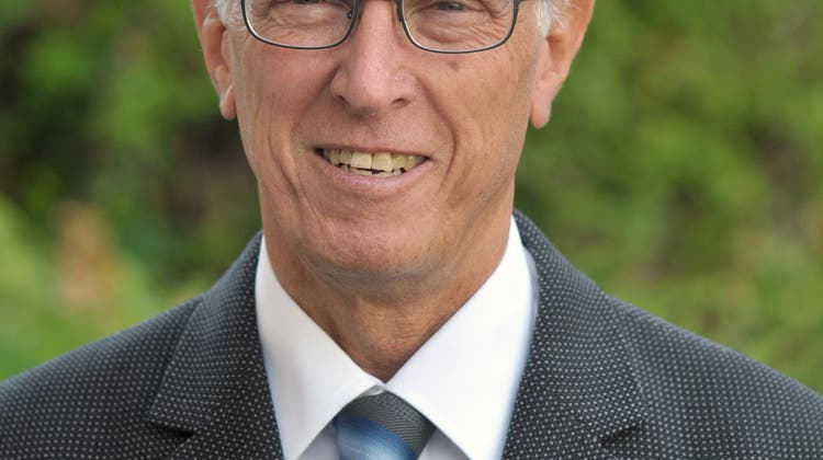Willy Scramoncini, Leiter Spielbetrieb beim Fussballverband der Region Zürich. (Zvg)