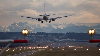 Auffälligste Neuerung: die Flugticketabgabe. (Getty Images)
