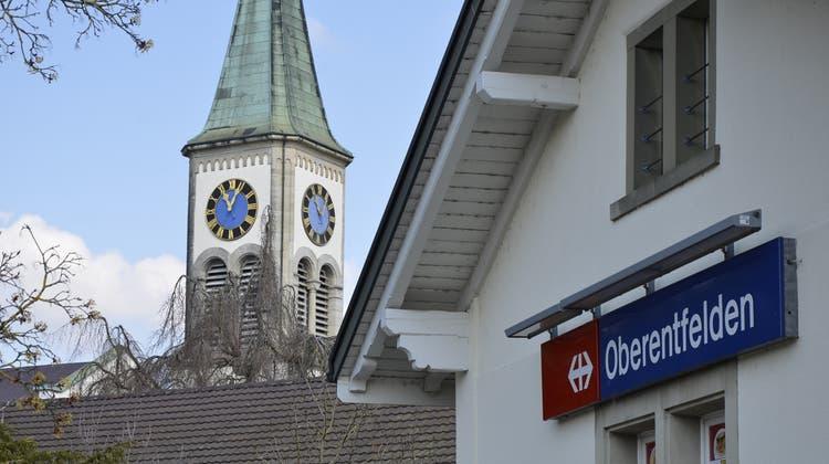 Am 13. Juni findet in Oberentfelden statt Gemeindeversammlung eine Urnenabstimmung statt. (Daniel Vizentini)