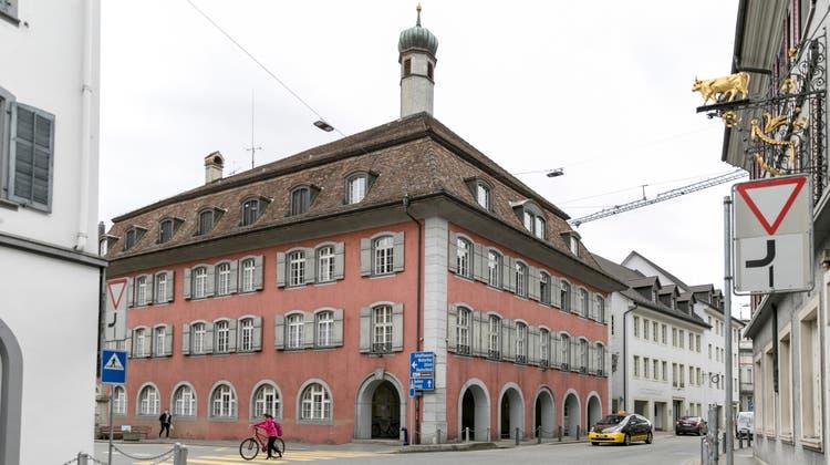 Zwei Beschuldigte müssen erneut vor das Bezirksgericht Zurzach, weil das Obergericht die Urteile aufgehoben hat. (Foto: Sandra Ardizzone)