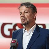 Generaldirektor Gilles Marchand hält Boni-Verzicht für unnötig. (KEYSTONE)