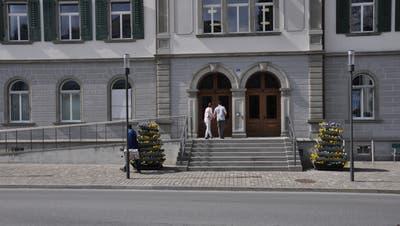 Die Parteien und Gruppierungen von Herisau wollen gemeinsam ein passendes Gemeinderatsmitglied finden. (Bild: APZ)