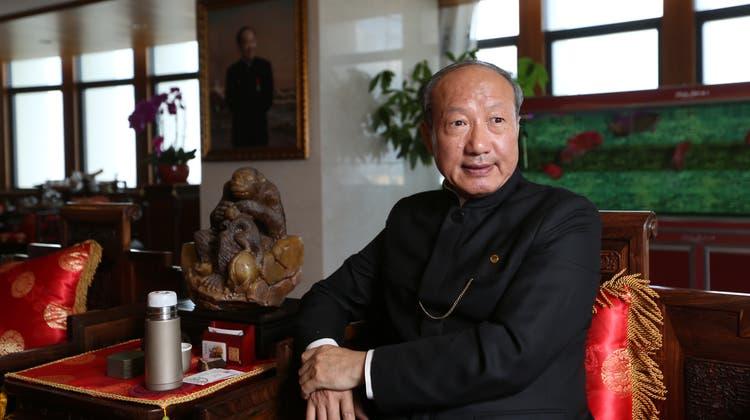 Chen Feng hat die Gategroup gekauft - und einen Scherbenhaufen zurückgelassen. (South China Morning Post)