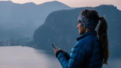 Vom Alpenblumen-Finder zumPilzlexikon: Diese zehn Apps dürfen auf keiner Wanderung fehlen