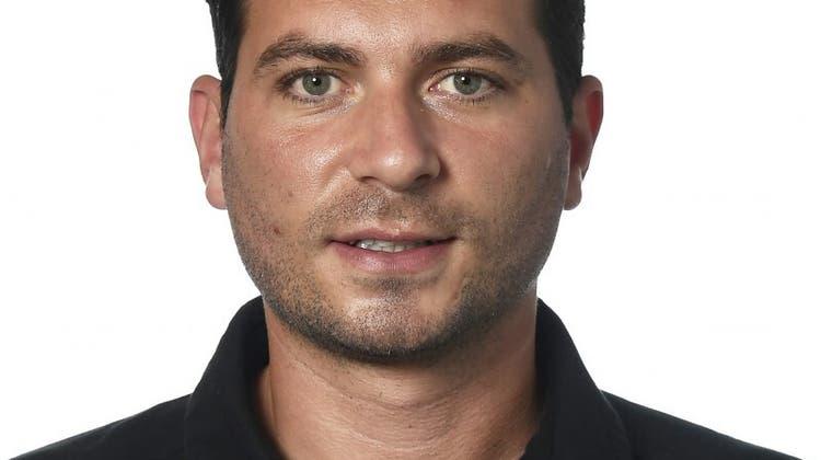 Selcuk Sasivari bleibt voraussichtlich Assistent von Cheftrainer Murat Yakin beim FC Schaffhausen. (Bild: zvg)