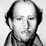 Peter Welti in einem zeitgenössischen Stich. (CH-000051-7 GP/W-0055. Titel: Welti, Peter (Lithographie))