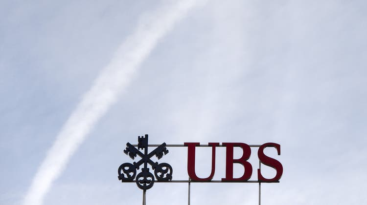 Die Grossbank will die Kosten senken - und deshalb Personal abbauen. (Ennio Leanza / KEYSTONE)