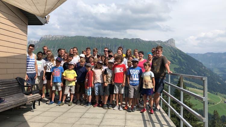 Sommerlager 2021 –JublaRo auf Kreuzfahrt
