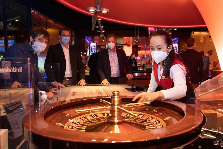 Casino Gewinn Nicht Ausgezahlt