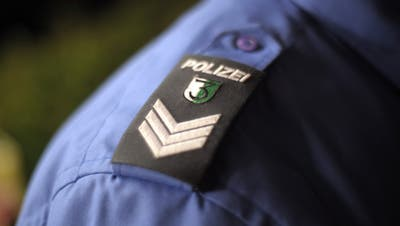 Der Angeklagte gab sich am Bezirksgericht Zurzach im zweiten Obergeschoss reuig. (Sandra Ardizzone)