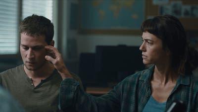 Luzerner Matthias Britschgi über seinen Auftritt im neusten Schweizer Filmdrama: «Die Rolle von Gabriel war ein Geschenk»