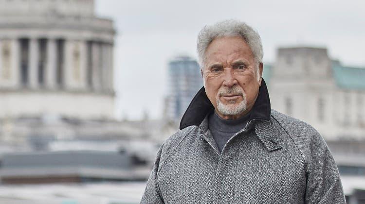 Tom Jones: «Corona hat mir zwei Jahre gestohlen»