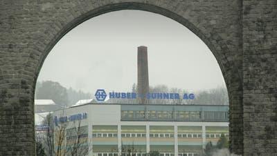 Huber+Suhner mit Hauptsitz in Herisau kauft ein englisches Start-up und stärkt sich damit in der optischen Verbindungstechnik. (Bild: Chris Mansfield)