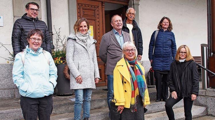 Optimistische Töne aus der evangelischen Kirchgemeinde Teufentrotz Corona