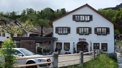 Bekenntnis zum lokalen Treffpunkt: Die Ortsbürgerversammlung sagt klar Ja zum Kauf der «Mühle» Oberschan