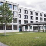 Nach achtjähriger Planungs- und Bauphase ist im Mai 2020 das neue Hauptgebäude «Magnolia» der Psychiatrischen Dienste Aargau fertiggestellt worden. (Britta Gut)