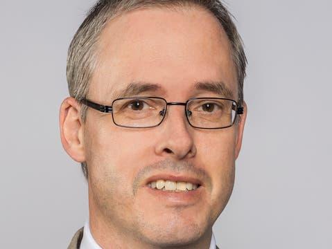 Andreas Eicker.