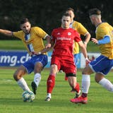 Mehr als sieben Monate sind seit Grenchens letztem Ernstkampf, dem Gastspiel beim SC Zofingen (0:0), vergangen. (Otto Lüscher)