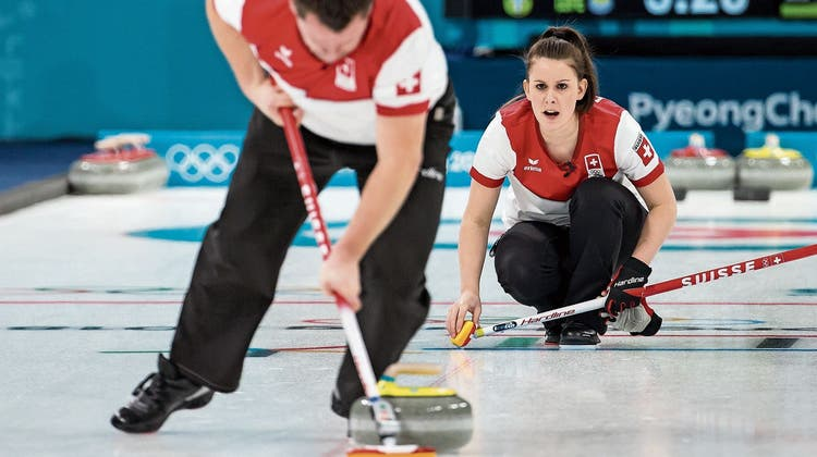 Im Kreuzfeuer der «Chiflers»: Wie ein Thurgauer Coach des berühmtesten Schweizer Curling-Duos wurde