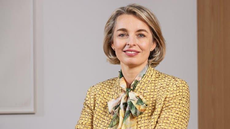 Ursula Nold, Präsidentin der Migros-Verwaltung. (Bild: PD)