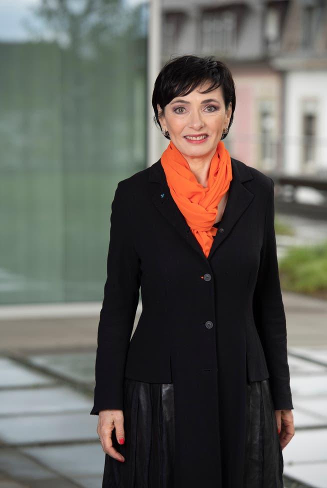 Marianne Binder: Bekannte von mir waren ernsthaft betroffen von Corona. Das ist alles andere als eine «normale Grippe»! I