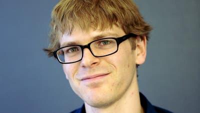 Der Urner Tobias Arnold ist Politologe bei der Interface Politikstudien Forschung Beratung GmbH in Luzern (Florian Arnold (neue Uz) / Neue Urner Zeitung)