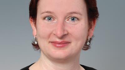 Janine Rutzarbeitet derzeit als Gemeindeschreiberin in Neuhausen am Rheinfall im Kanton Schaffhausen. (Bild: PD)