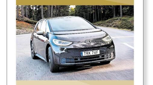 Meisverkaufte Elektroautos im Q1 des Jahres 2021