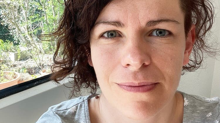 Sozialpädagogin Marianne Ritter, Initiantin des Projekts Die bunte Filmcrew in Aarau. (zvg)
