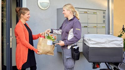 Synergien bündeln: Hauslieferdienst in Frauenfeld und Regio-Gemeinden geplant