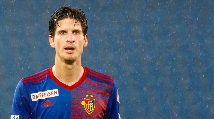 Timm Klose muss den FC Basel nach nur einer Saison wieder verlassen. (Freshfocus)