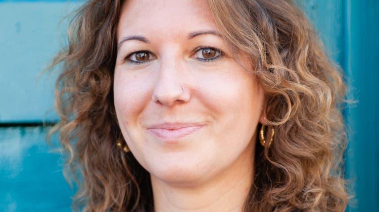 Mirjam Läubli, Geschäftsleiterin des Zürcher Forums der Religionen. (zvg)
