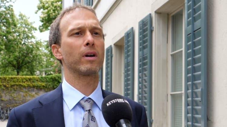 Verteidiger von «Carlos»:«Der Folter ein Ende setzen» – zwei weitere Anwälte für den bekanntesten Häftling der Schweiz