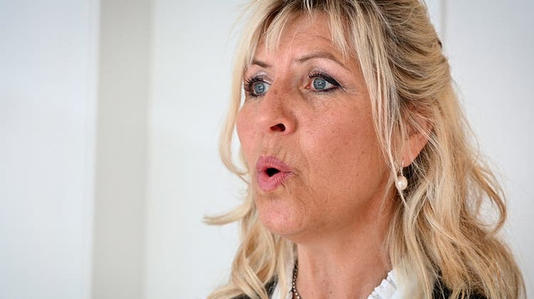 «Singen hätte in den letzten Monaten vielen so geholfen»: Diese Frau will mehr Aargauer für das Jodeln begeistern