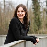 Zoe Waltenspül koordiniert die Anlässe zu «50 Jahre Frauenstimmrecht im Thurgau» und schreibt eine Arbeit darüber. (Bild: Donato Caspari)