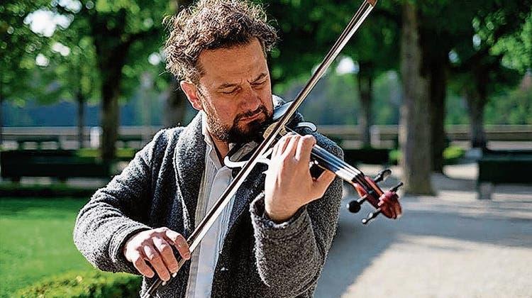 Orchester Santa Maria meldet sich mit Romantik doppelt zurück