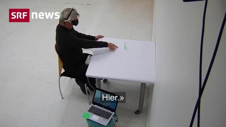 Gentechnologie soll Blinden wieder ein Stück der Sehkraft zurückgeben – erste Versuche verlaufen erfolgreich
